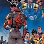 IDW signe la fin du comic M.A.S.K