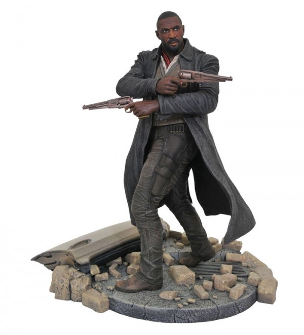 Dark-Tower-Statue-Gunslinger