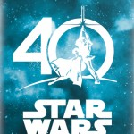 Happy Birthday Star Wars !