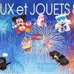 Bonus Nostalgique : Catalogue Jeux et Jouets 1989
