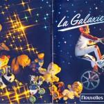 Bonus Nostalgique : Catalogue Nouvelles Galeries 1985