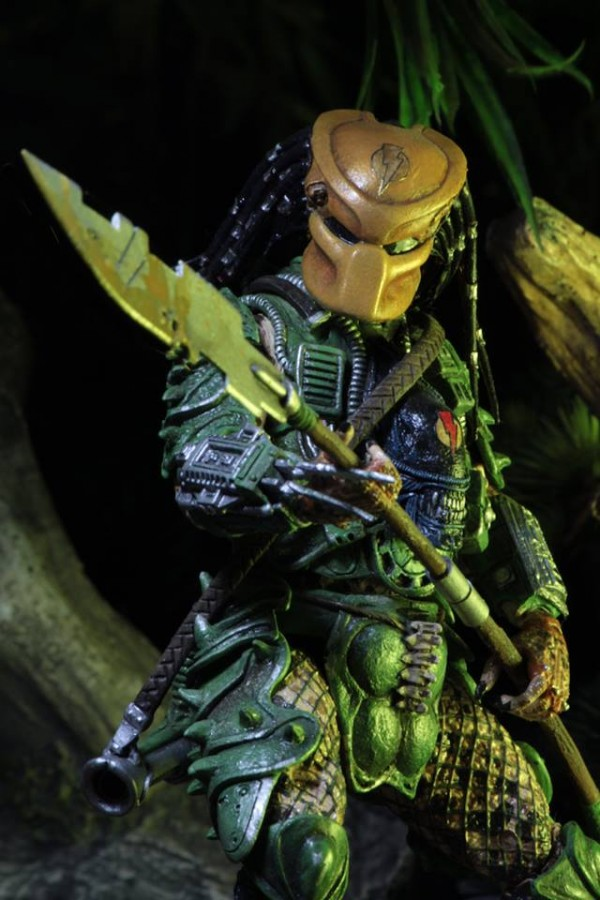 Predator Series 18 Dark Horse Comics