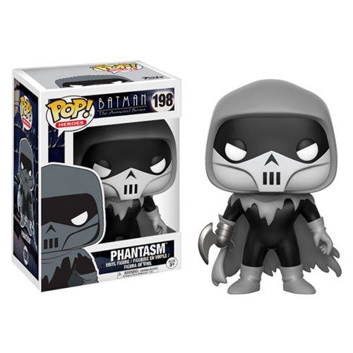 POP! Batman Animated  serie 2