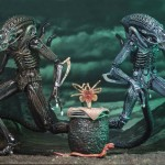 Aliens – Ultimate Warriors Assortment par NECA