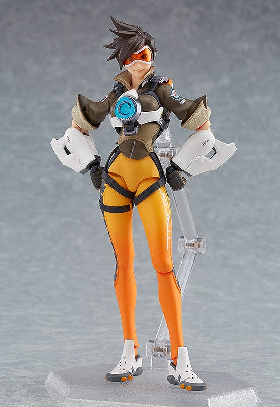 figma Tracer - Overwatch