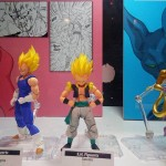S.H.Figuarts Dragon Ball au Tamashii Nations World Tour de Mexico