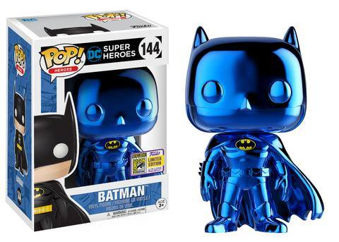 SDCC 2017 Exclusives Wave 5: DC!