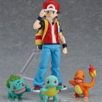 figma Red – les images officielles