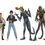 Alien – Series 12 par NECA