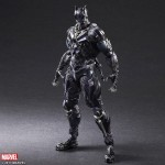 Play Arts Kai –  Black Panther Variant