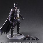 Play Arts Kai Batman Tactical Suit ver.  Justice League