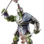 Marvel Legends Thor Ragnarok : nouvelles images