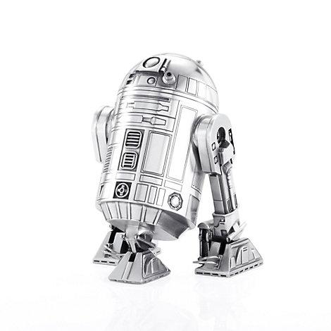 R2-D2, Star Wars en étain Royal Selangor