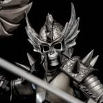 Boss Fight : nouvelles figurines pour la wave 2