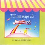 Bonus Nostalgique : Catalogue Jouetland 1987