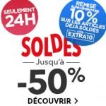 Soldes DisneyStore : 10% de remise en plus avec notre code promo