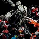 Machine Robo une gamme DX et des nouveautés