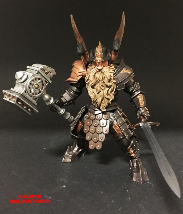 Halmyr Goldentooth