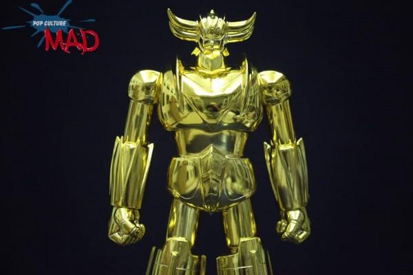 HL Pro Limited Edition Gold Grendizer