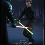 Star Wars: ROTJ – Luke Skywalker par Hot Toys