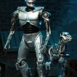Robocop Vs Terminator - Endocop/Terminator Dog