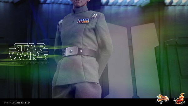 SDCC2017 STAR WARS TARKIN