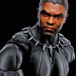 Black Panther - Marvel Movie Hasbro