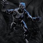 Black Panther – Marvel Movie Hasbro
