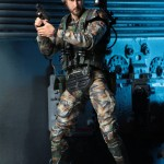 Neca dévoile son Colonel James Cameron - Aliens