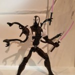 SDCC 2017 : Marvel Legends Hasbro preview night