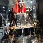 SDCC 2017 : Mafex DC Justic League