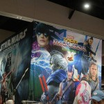 SDCC 2017 : Hot Toys / SideShow