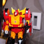 SDCC 2017 : Transformers - Hasbro