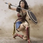 S.H.Figuarts Wonder Women (Justice League)
