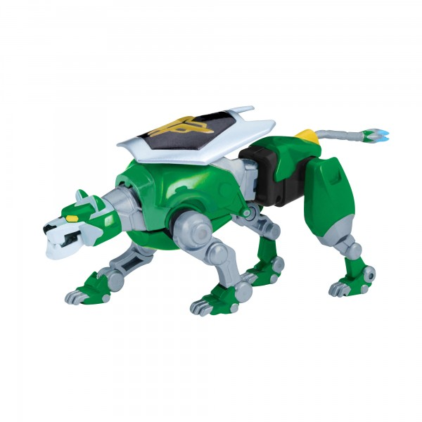 Voltron - Playmates SDCC 2017 Exclu