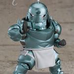 Nendoroid Alphonse Elric – les images et les info