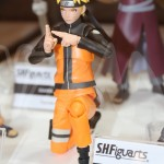 Japan Expo 2017 : NARUTO - Tamashii Nations