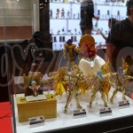 Japan Expo 2017 : SAINT SEIYA - Tamashii Nations