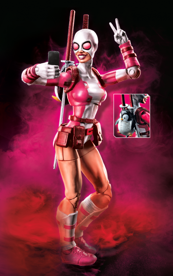 Marvel-Spider-Man-Legends-Series-6-inch-Gwenpool