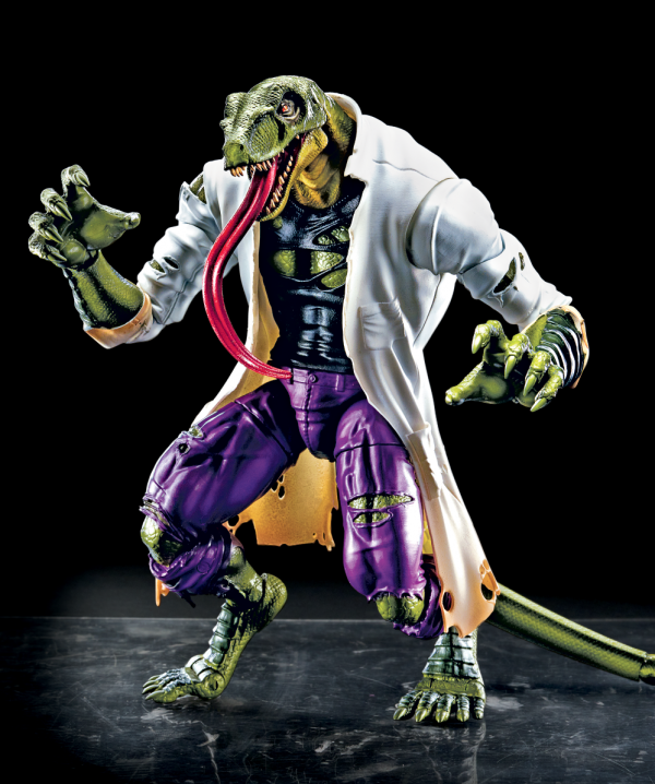 Marvel-Spider-Man-Legends-Series-6-inch-Lizard-Build-A-Figure