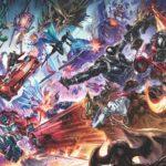 SDCC2017 : Hasbro annonce un pack REVOLUTION
