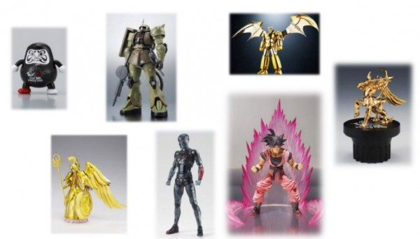 TAMASHII NATIONS 10th WORLD TOUR - Paris - toutes les infos