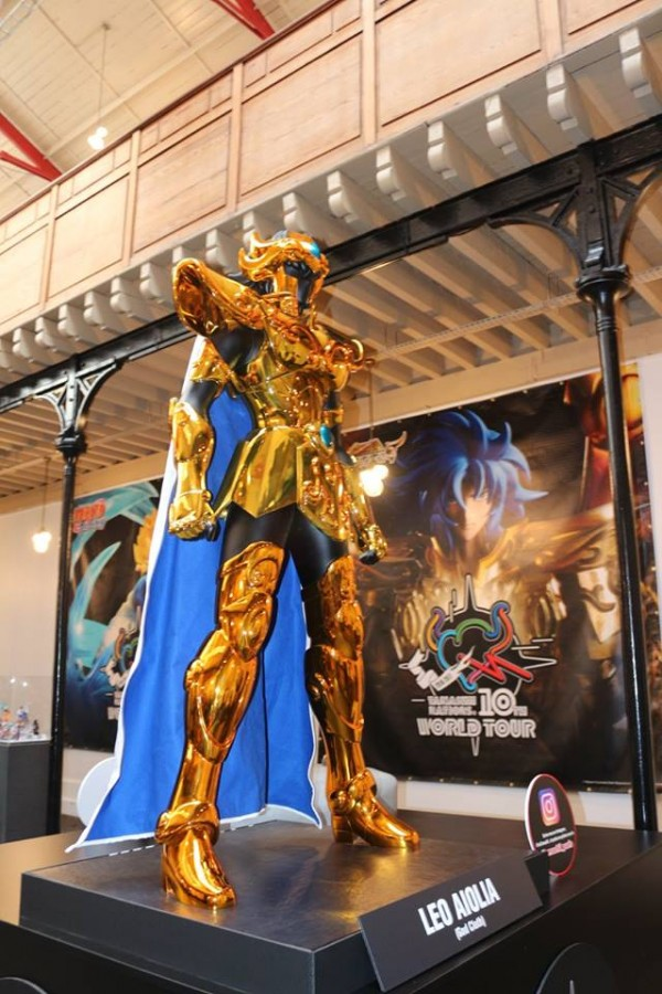 Tamashii WORLD TOUR PARIS