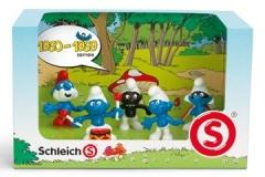 schtroumpfs-1960-1969