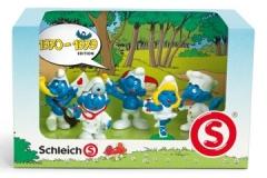 schtroumpfs-1970-1979