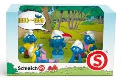 schtroumpfs-1990-1999