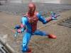 the-amazing-spider-man-metallic-disney-exclue-marvel-select-4