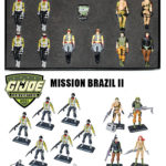 G.I. Joe Convention 2011 : A vos marques… Prêt ?