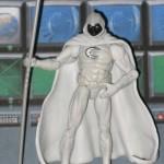 Marvel Universe : MOON KNIGHT