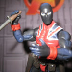 Review Marvel Universe : UNION JACK